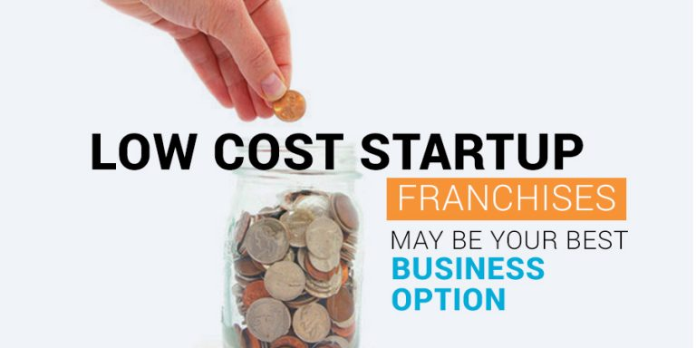 Low Cost Startup Franchises
