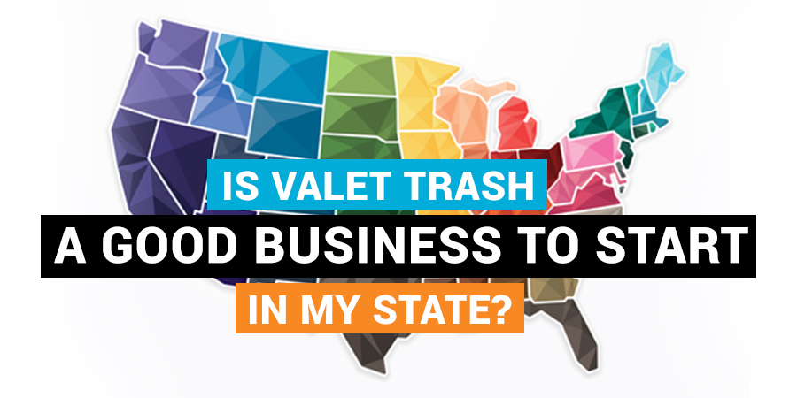 Is Valet Trash a Good Business