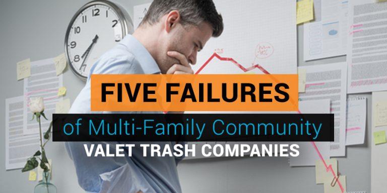 Community Valet Trash