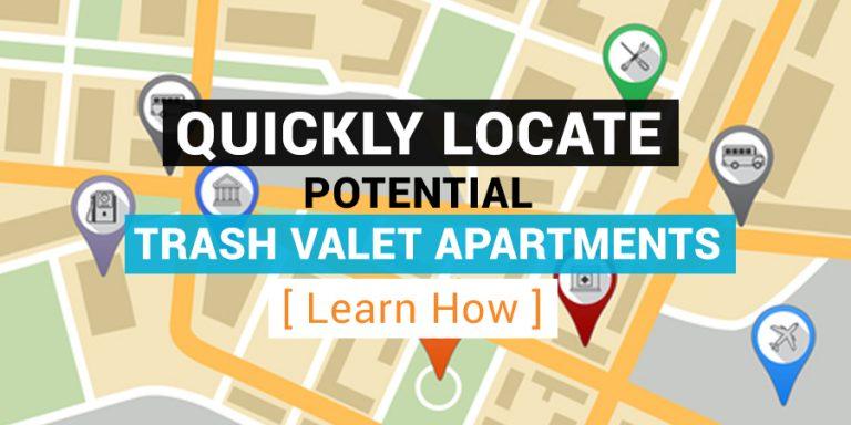 Trash Valet Apartments