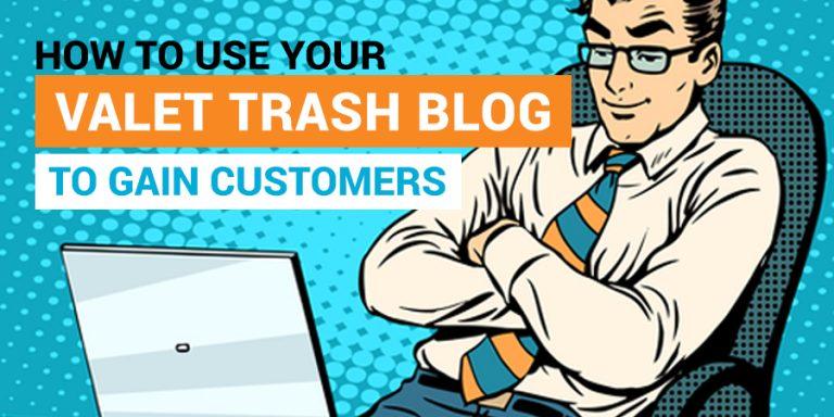 Valet Trash Blog