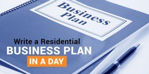 Residential Trash Business Plan