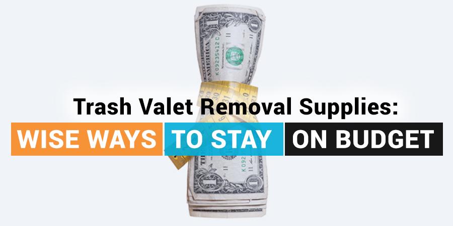 Trash Valet Removal